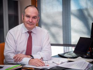 Denis Malaket